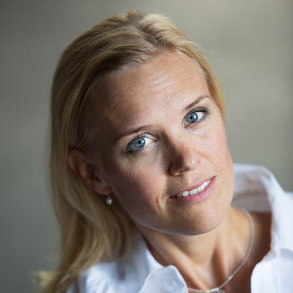 Åsa Öberg